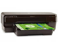 Принтер HP OfficeJet Pro 7110 (A3, WIFI, LAN)