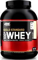100% Whey Gold Standard Optimum Nutrition, 2.3 кг