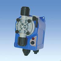 INVIKTA 632 -мембранный дозирующий насос для дозации химпрепаратов с  ручной регулировкой производительности