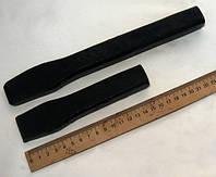 Зубило с деревянной ручкой 180 мм