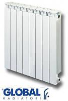 Радиатор биметалл 500 x  80 GLOBAL STYLE