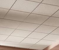 """Уголок алюминиевый (белый) 25*25  для подвесных потолков """"Armstrong"""",  Lux-Salon, L-3,0м"""