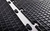 Резиновые коврики Ситроен Джампер в салон (коврики Citroen Jumper), фото 4