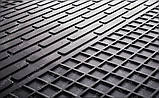 Резиновые коврики Ситроен Джампер в салон (коврики Citroen Jumper), фото 5