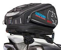 Мотосумка - рюкзак  Oxford   объем 30 литров