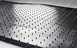 Резиновые коврики Ситроен Джампи 2 (2 шт, в салон), фото 3