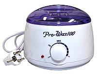 Воскоплавы баночные PRO-WAX 100 (100Bт) + Ведро (400ml)  , фото 1