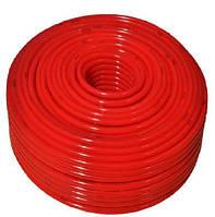 Труба сшитый полиэтилен 16 x 2.0 EKOPLAST c кислородным барьером  для теплого пола