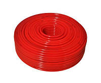 Труба сшитый полиэтилен 16 x 2.0 FADO красная с кислородным слоем для теплого пола
