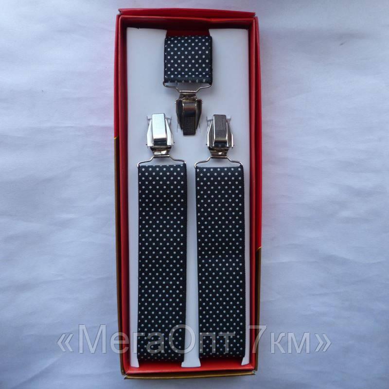 Подтяжки мужские 35мм купить оптом в Одессе недорого модные 7км - «МегаОпт 7км» в Одессе