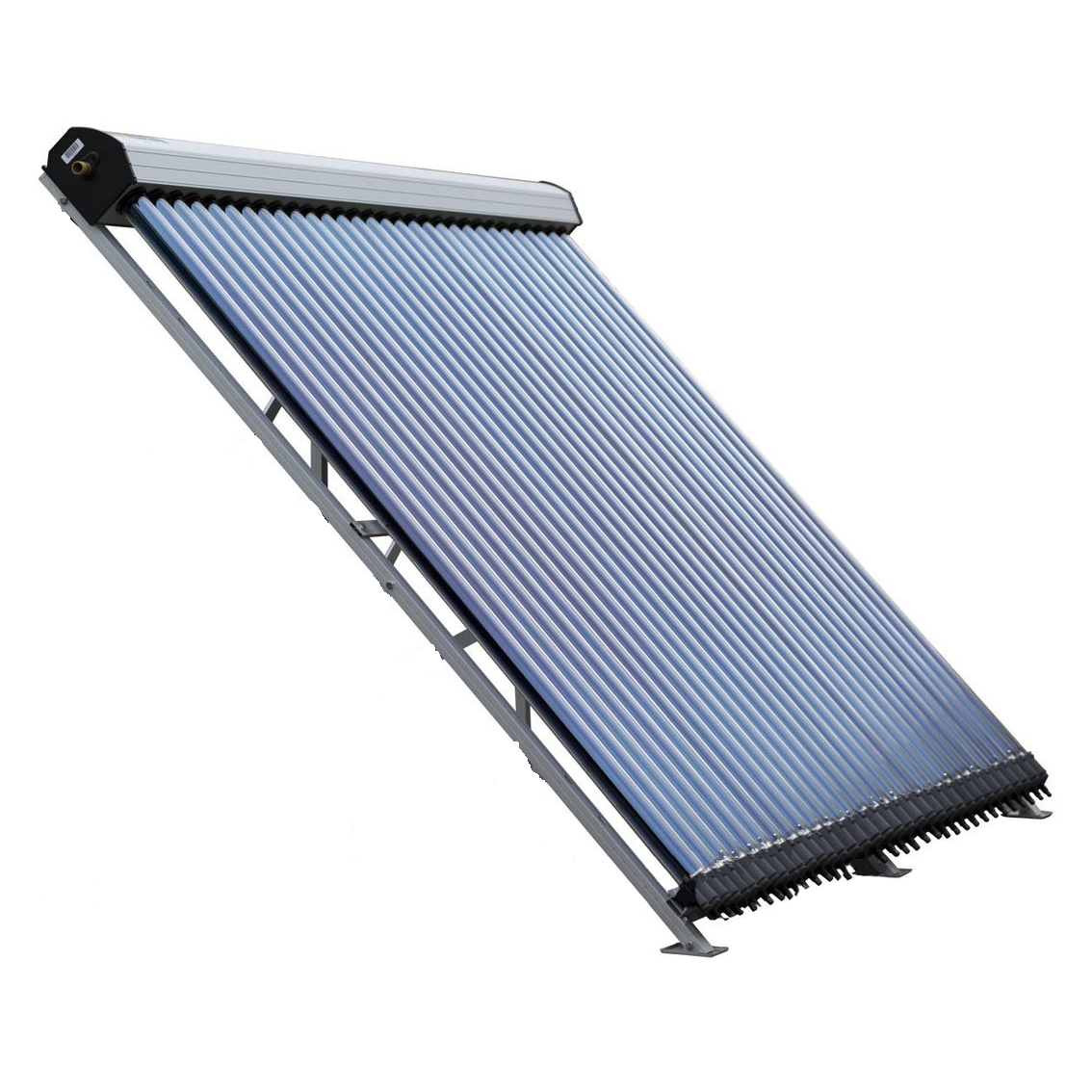 Солнечный коллектор sc-lh2-30 без задних опор