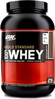 100% Whey Gold Standard Optimum Nutrition, 908 грамм