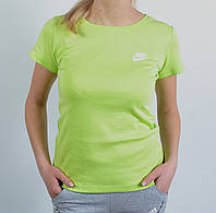 Спортивна  стильна   футболка  Nike