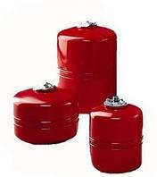 Бак мембранный для систем отопления   12 л IMERA