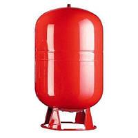 Бак мембранный для систем отопления   80 л AQUAPRESS