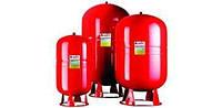 Бак мембранный для систем отопления  150 л ELBI