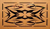 Решетка декоративная №3, фото 1