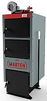 Котлы на твердом топливе Мarten Comfort МС 80