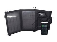Солнечные зарядные устройства и системы