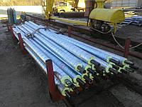 Труба изолированная Spiro Спиро (предизолированная, ППУ-П(О)) от производителя