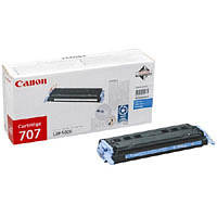 Картридж CANON 707 cyan для LBP-5000 (9423A004)