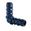 Куточок для трубки крапельного поливу Presto-PS ЄС 0120 (100 шт в уп.)