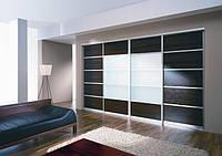 Шкафы-купе линейные , угловые . детские. Для спален и прихожих