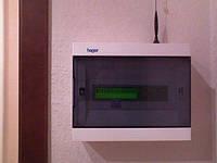 Программатор 5 зон с дисплеем ORIENTAL
