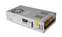БП 12В 350Вт LEDMAX PS-350-12E, фото 1