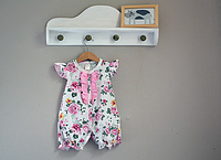 Детский песочник для девочки