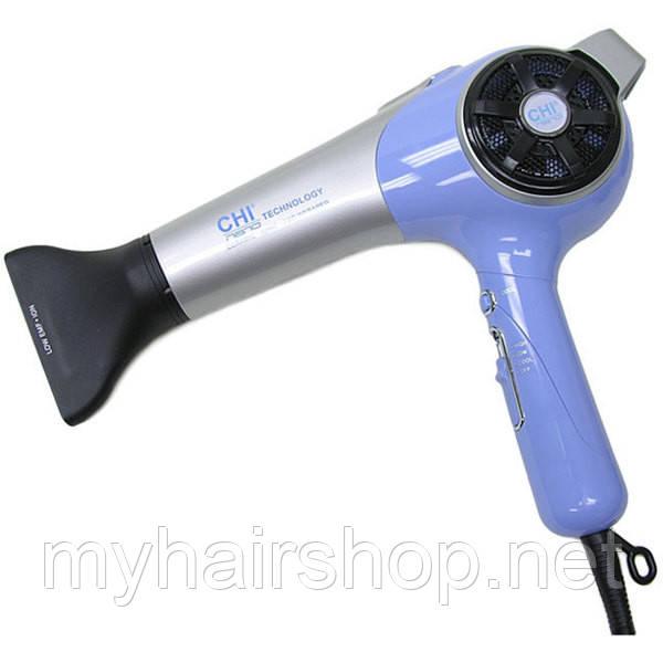 CHI Nano Hair Dryer Профессиональный фен для волос