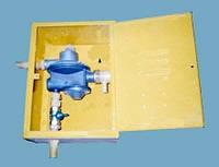 Ящик для регулятора давления газа РДГС-10
