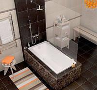 Ванна прямоугольная 170 x  70 LORENA с ножками CERSANIT