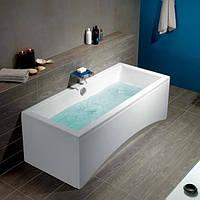 Ванна прямоугольная 160 x  75 INTRO с ножками CERSANIT