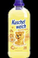 Kuschelweich Sommerliebe Weichspüler - кондиционер-ополаскиватель Лето любви, 1 л