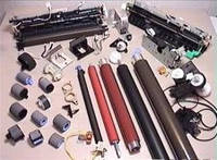 A0G6734600 Подшипник Konica Minolta Bizhub Pro 1200/1051  Fusing Ball Bearing / Upper, фото 1