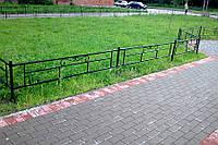 Парковое ограждение модель №5