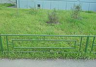 Парковое ограждение модель №21