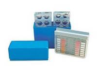 Тестер таблеточный для бассейна - активный кислород