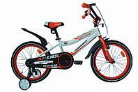 Ardis Star BMX 18 детский велосипед