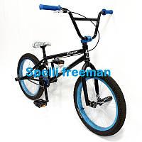 "BMX Spelli Freeman 20"", фото 1"