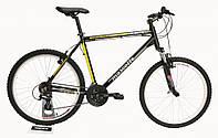 Mascotte Celeste 26  v-brake черно-желтый