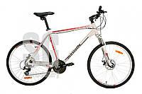 Mascotte Celeste MD 26 (2015) велосипед бело-красный