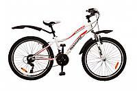 Mascotte Grand 24 велосипед заниженная рама, фото 1