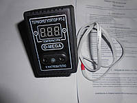 """Терморегулятор цифровой  """"O-MEGA"""", фото 1"""