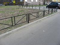 Парковое ограждение модель №183