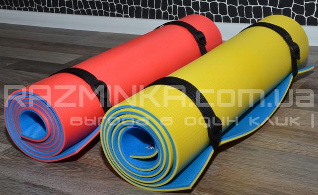 коврик для фитнеса FITNESS MAT, коврик для фитнеса, коврик для спорта