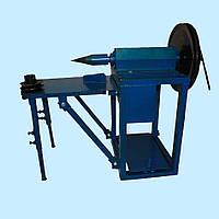Винтовой дровокол (под электродвигатель)