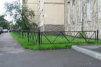 Парковое ограждение модель №246