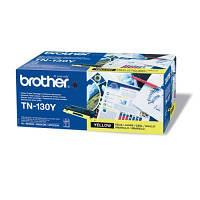 Картридж Brother для HL-40xxC, MFC9440, DCP9040 yellow (TN135Y)